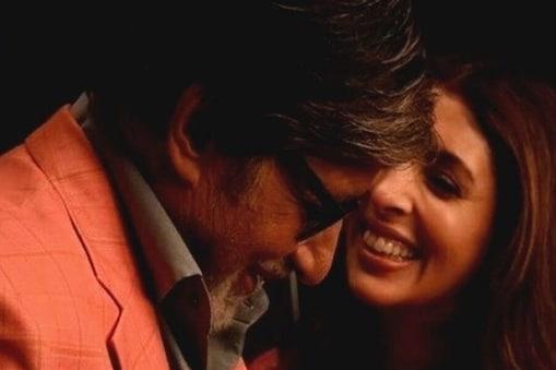 अमिताभ बच्चन ने इंस्टाग्राम पर यह तस्वीर शेयर की है. (फोटो साभार: amitabhbachchan)
