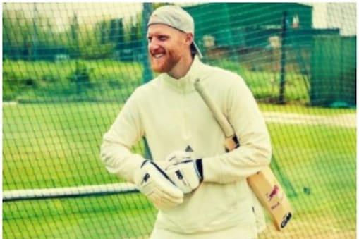 The Ashes: बेन स्टोक्स एशेज सीरीज भी नहीं खेलेंगे! (Ben Stokes/Instagram)