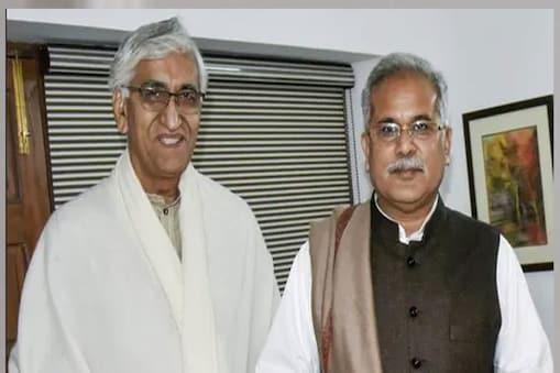 छत्तीसगढ़ से दिल्ली गए करीब तीन दर्जन विधायक वापस लौट आए हैं. क्या अब सियासी तूफान शांत हो जाएगा?