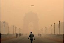 WHO ने AQI गाइडलाइंस में किया संशोधन, दिल्ली समेत कई शहरों की बढ़ी टेंशन