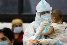 अस्पतालों में बीमार बच्चों की बढ़ रही संख्या, क्या यह तीसरी लहर की है शुरुआत?