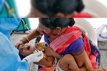 जलपाईगुड़ी में करीब 150 बच्चे अस्पताल में भर्ती, इन्फ्लुएंजा जैसे लक्षण