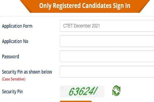 CTET 2021: CTET 2021 के लिए रजिस्ट्रेशन फीस पे करने की आखिरी तारीख 20 अक्टूबर है.