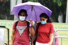 हरियाणा में अभी 7 दिन मानसून की विदाई नहीं, 16 सितंबर को तेज बारिश के आसार