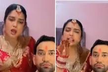 Amrapali Dubey का निरहुआ संग Shilpi Raj के गाने पर वीडियो वायरल, देखिए.