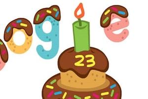 Happy Birthday Google : जानिए 23 साल के गूगल ने कैसे कर दिया कमाल