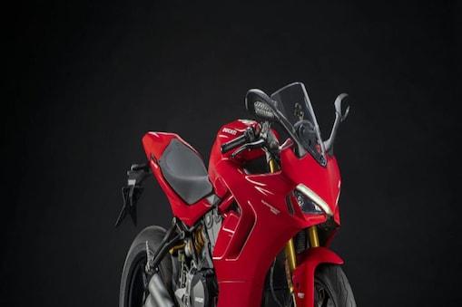 डुकाटी सुपरस्पोर्ट 950 (Image source: Ducati)