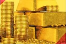 Gold में बढ़ा निवेशकों का रुझान, अगस्त में Gold ETF में हुआ जबरदस्त निवेश