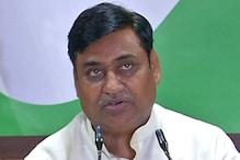 डोटासरा बोले- जयपुर जिला प्रमुख चुनाव में हमारे साथ अपनों ने विश्वासघात किया