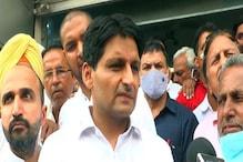 लखीमपुर: कार्रवाई से खुश नहीं कांग्रेस, MP बोले- सरेंडर दिखावा, इस्तीफा हो