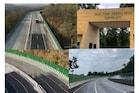Photos Amazing Expressway: जानिए क्यों खास है ये सड़क, कितनी खूबसूरत है!