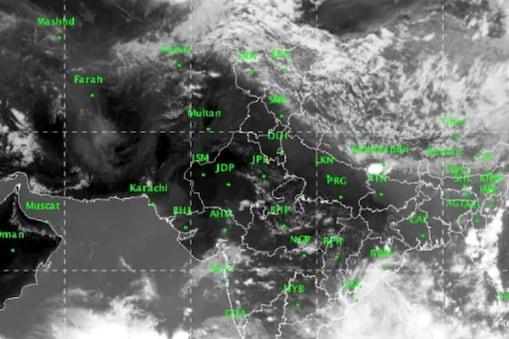दक्षिण ओडिशा और उत्तरी आंध्र प्रदेश में चक्रवातों के लिए येलो अलर्ट जारी किया. (फाइल फोटो)