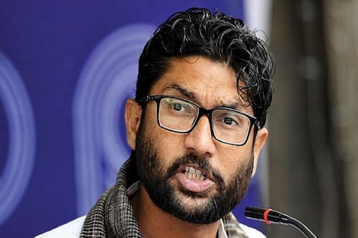 जिग्नेश मेवानी गुजरात के वडगाम विधानसभा सीट से निर्दलीय विधायक हैं. (फाइल फोटो)