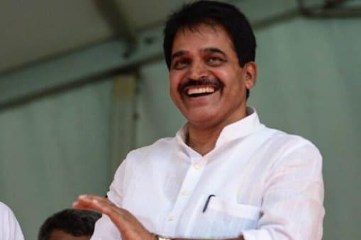 केसी वेणुगोपाल ने यूपी चुनाव के लिए कांग्रेस की स्क्रिनिंग कमिटी का गठन किया.
