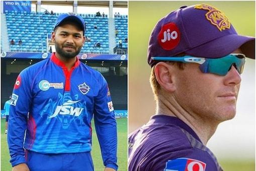 DC vs KKR: आईपीएल 2021 के 41वें मैच में दिल्ली कैपिटल्स और कोलकाता नाइट राइडर्स आमने-सामने हैं. (DC/KKR Instagram)