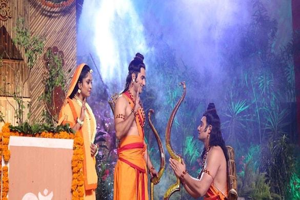 रामलीला महासंघ ने पीएम मोदी और गृहमंत्री अमित शाह को पत्र लिखकर दिल्ली में रामलीला मंचन की अनुमति मांगी है. (सांकेतिक फोटो)