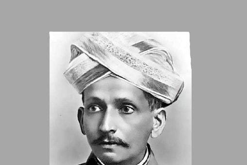 एम विश्वेश्वरैया (M Visvesvaraya) को भारत का महान अभियंता और राजनियक माना जाता है. (तस्वीर: Wikipedia)
