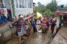 हिमाचल में मौसम: चंडीगढ़-मनाली हाईवे 12 घंटे बाद खुला, कालका शिमला NH हुआ बंद