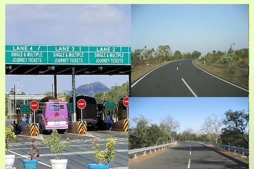 मुख्यमंत्री शिवराज सिंह चौहान से 12 मार्गों पर टोल टैक्स लगाने की अनुमति ली जाएगी.