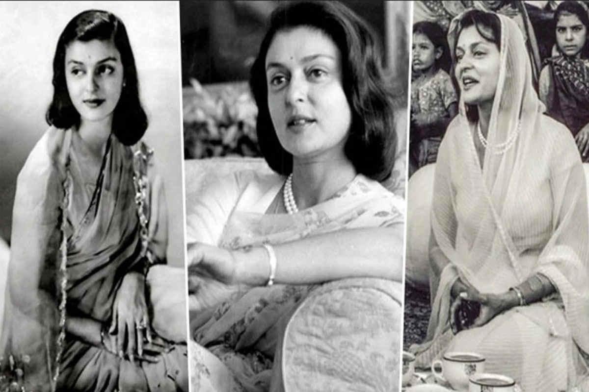 गायत्री देवी तीन बार लोकसभा सांसद रहीं. उन्होंने 1962, 1967 और 1971 का लोकसभा चुनाव जीता था. गायत्री देवी ने अपना पहला चुनाव स्वतंत्र पार्टी के टिकट पर जीता था. उनकी ये जीत गिनीज बुक ऑफ वर्ल्ड रिकॉर्ड में दर्ज हुई. उन्हें 2.46 लाख मत में से 1.93 लाख मत मिले थे. पूर्व राजमाता गायत्री देवी के पास राजस्थान की पहली महिला सांसद खिताब है.