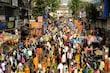मुंबई के 86% नागरिकों में कोविड एंटीबॉडी, महिलाओं में सबसे अधिक: 5वें सीरो सर्वे में आया सामने