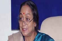 बिहार कांग्रेस की अध्यक्ष बन सकती हैं मीरा कुमार, सीनियर नेताओं को भी हैं पसंद