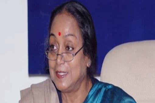 बिहार कांग्रेस का अध्यक्ष किसी दलित नेता को बनाने के तहत मीरा कुमार के नाम की चर्चा है (फाइल फोटो)