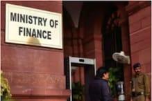 जून तिमाही में हुआ 'V' शेप में सुधार, मजबूत आर्थिक बुनियाद का पता चला: FM