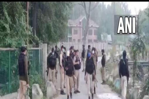 इससे पहले आतंकियों ने श्रीनगर में भी इस तरह की वारदात को अंजाम दिया था.
