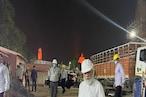 अचानक सेंट्रल विस्टा की कंस्ट्रक्शन साइट पर पहुंचे PM मोदी, निर्माण कार्य का लिया जायजा
