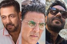 सलमान खान, अक्षय और अजय देवगन सहित 38 सेलेब्स के खिलाफ दर्ज हुई शिकायत