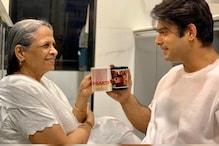 सिद्धार्थ शुक्ला की मां का बयान- 'रात को ठीक था, सुबह सो कर ही नहीं उठा'