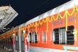 इंंदौर से दक्षिण भारत के मंदिरों के दर्शन के लिए स्पेशल ट्रेन चलाई जाएगी. (File Photo)
