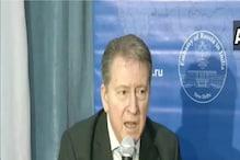 अफगानिस्तान की जमीन से कश्मीर तक आतंकवाद फैलने का खतराः रूसी राजदूत
