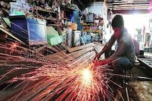 निर्माण सेक्टर की गतिविधियों पर दिखा कोरोना का असर, अगस्त में सुस्त रही ग्रोथ