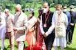 राष्ट्रपति रामनाथ कोविंद चार दिन के लिए शिमला के दौरे पर हैं.