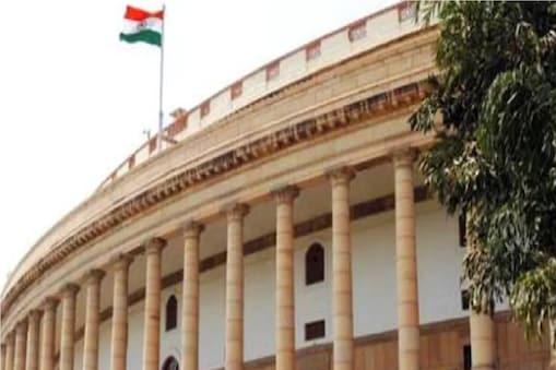 संसद का शीत सत्र अक्सर नवंबर के आखिरी सप्ताह या दिसंबर के पहले हफ्ते में शुरू होता है. फाइल फोटो