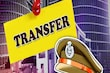 Ranchi News: रांची में 10 थाना प्रभारियों का ट्रांसफर किया गया है. (सांकेतिक तस्वीर)