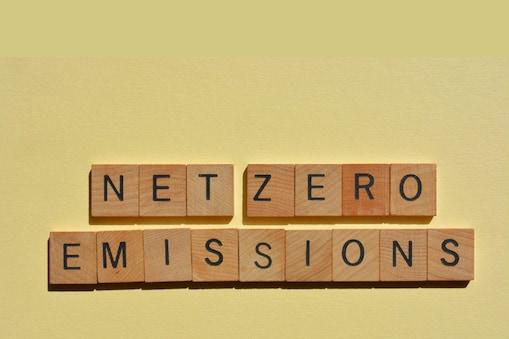 शोधकर्ताओं का मानना है कि नेट जीरो उत्सर्जन (Net Zero Emission) हासिल करने के लिए कड़े कदम उठाने ही होंगे. (प्रतीकात्मक तस्वीर: shutterstock)