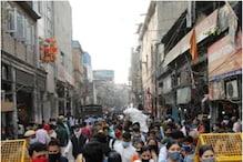 दिल्लीवालों ने जमकर तोड़े कोरोना के नियम, 6 माह में भरा 179 करोड़ का जुर्माना