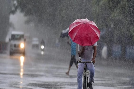 IMD Forecast For Jharkhand: मौसम विभाग ने झारखंड में बारिश होने का पूर्वानुमान जारी किया है. (प्रतीकात्मक तस्वीर)