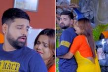 Rakesh Mishra का दर्दभरा Bhojpuri Song 'ससुरवा मिले आईब' हुआ रिलीज, देखिए