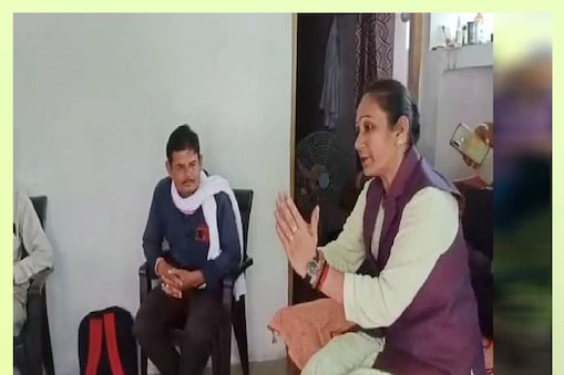 दमोह बसपा विधायक रामबाई ने कहा कि हजार-पांच सौ की घूस लेना समझ में आता है, लेकिन 10 हजार लेना गलत है.