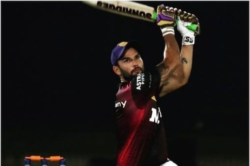 IPL 2021 से पहले KKR के बल्लेबाज शेल्डन जैक्सन ने अपने क्रिकेट सफर और उससे जुड़े संघर्ष को याद किया. (Sheldon Jackson Instagram)