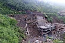 हिमाचल में मौसम: भारी बारिश के बाद खिली धूप, भूस्खलन से शिमला-बिलासपुर NH बंद