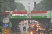 Delhi-NCR में बारिश का दौर जारी, ऐसा रहेगा हरियाणा-हिमाचल का मौसम