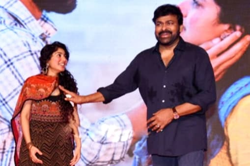 'लव स्टोरी' एक्ट्रेस Sai Pallavi ने ठुकराया Chiranjeevi की फिल्म का ऑफर.