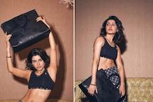 Nagarjuna की बहू Samantha Akkineni ने फ्लॉन्ट किए एब्स, आपने देखी Photos?