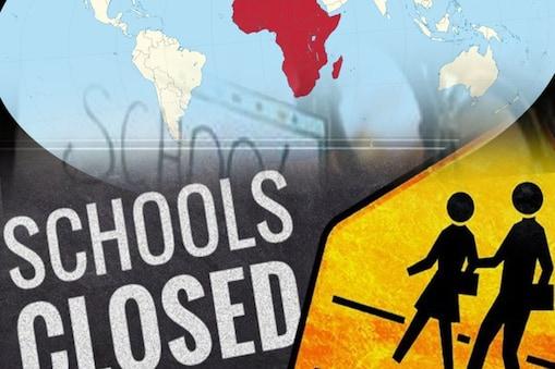 स्कूल बंद किए गए हैं.
