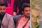 PICS: शहनाज गिल के भाई शहबाज ने करवाया सिद्धार्थ शुक्ला के नाम का 'टैटू', बोले- 'हमेशा दिल में रहोगे'